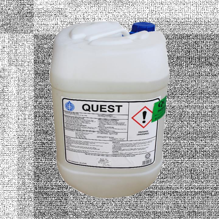 Hóa chất cho máy rửa chén Chempro QUEST