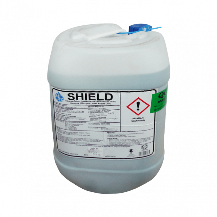 Hóa chất cho máy rửa chén Chempro SHIELD
