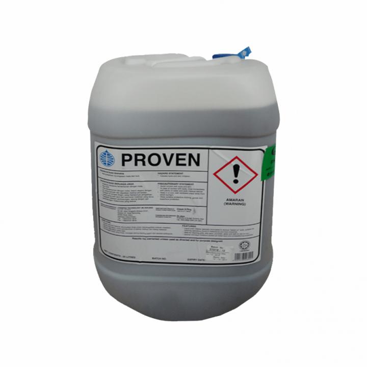 Hóa chất tẩy lò nướng, vỉ nướng Chempro PROVEN