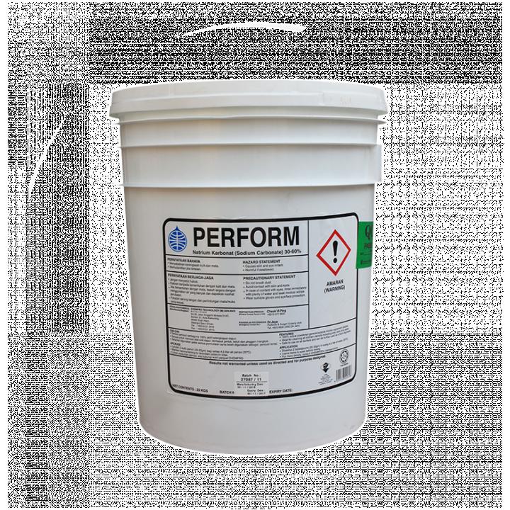 Hóa chất vệ sinh thiết bị, dụng cụ nhà bếp Chempro PERFORM