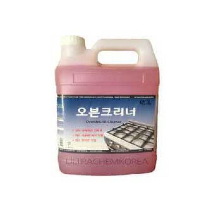 Chất tẩy rửa dầu mỡ cho dụng cụ nhà bếp ULTRA CHEMLAP OVEN CLEANER 18.75L