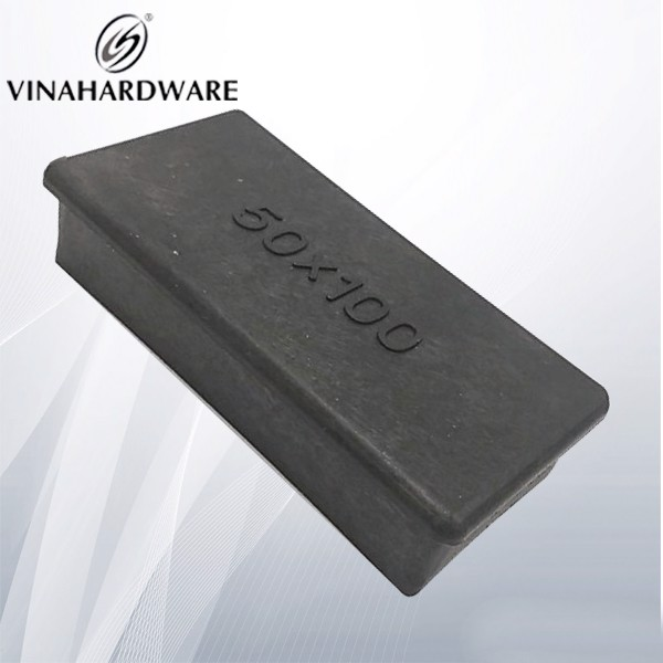 Nút chân đế nhựa chân bàn (nhiều loại) NNB50100 (kg)