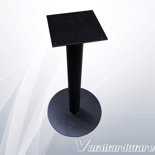 Khung chân bàn cafe đế tròn mỏng VNH286094 (Cái)