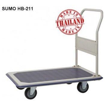 Xe đẩy hàng 4 bánh SUMO HB-211