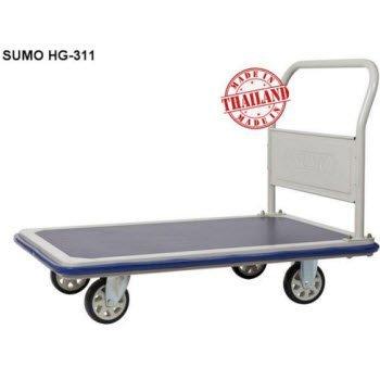 Xe đẩy hàng 4 bánh SUMO HG-311