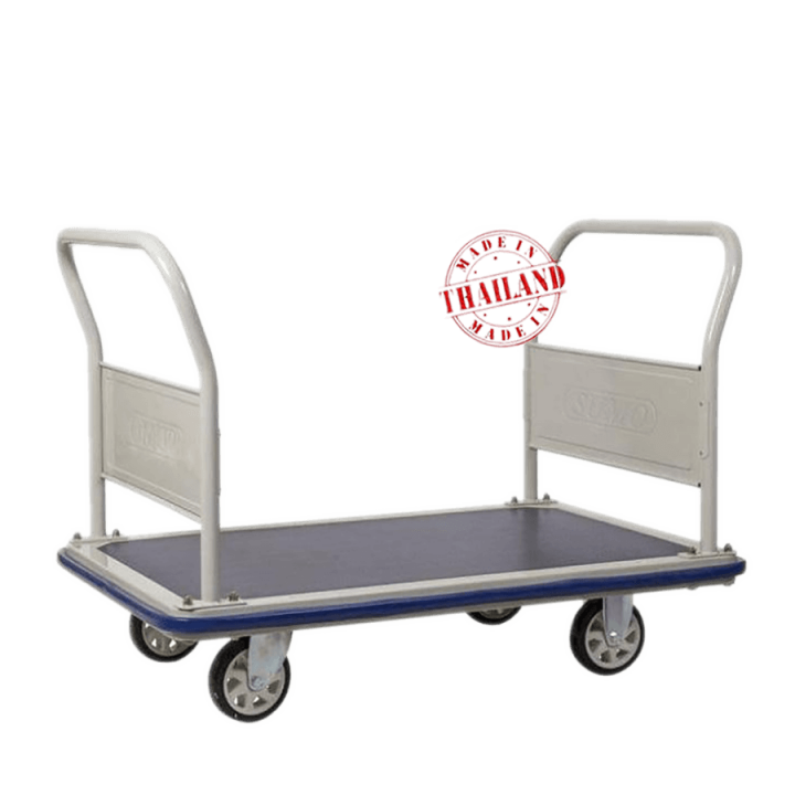 Xe đẩy hàng 4 bánh Sumo HG-312