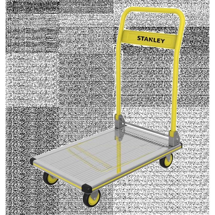 Xe đẩy hàng 4 bánh Stanley PC510