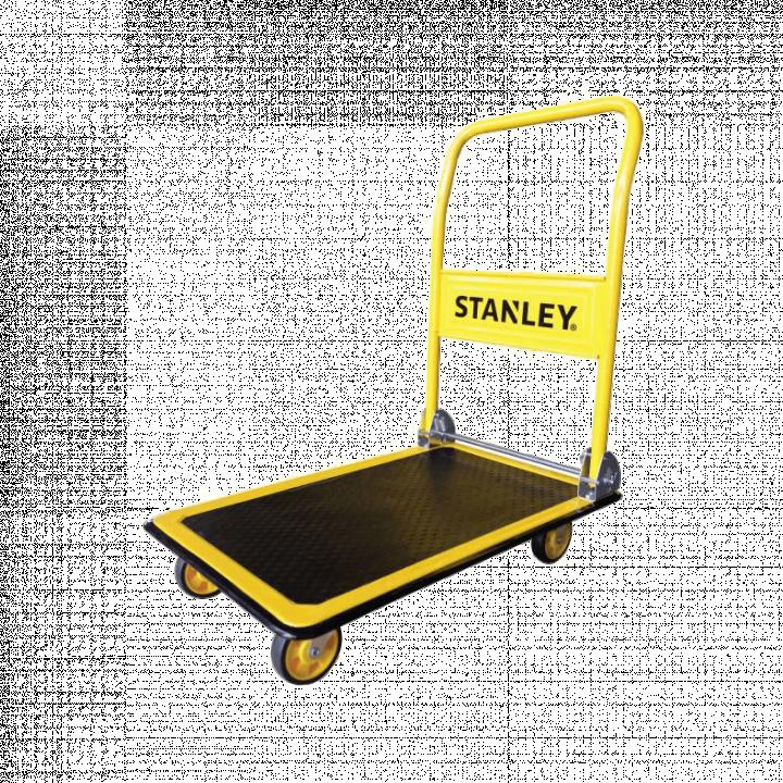 Xe đẩy hàng 4 bánh Stanley PC527