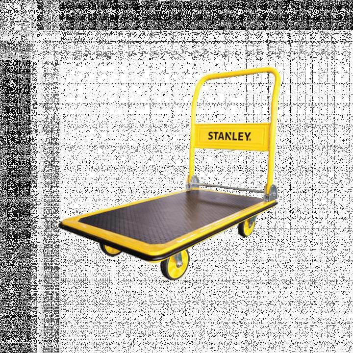 Xe đẩy hàng 4 bánh Stanley PC528