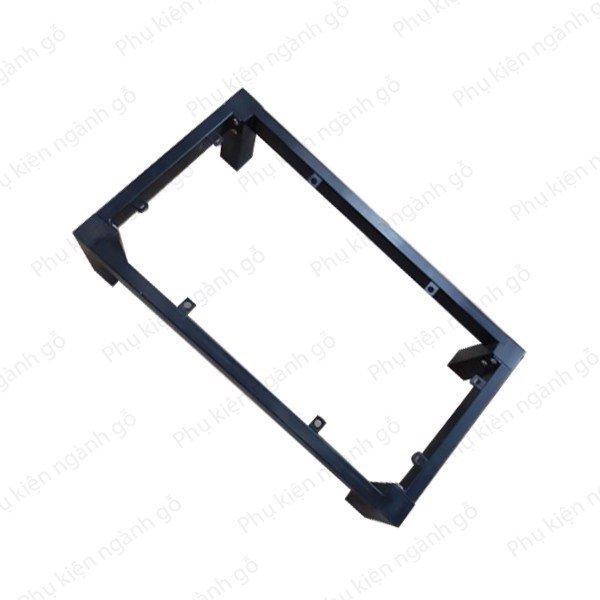 Khung bàn sắt tháo ráp rời gia công theo yêu cầu SP028553 (Cái)