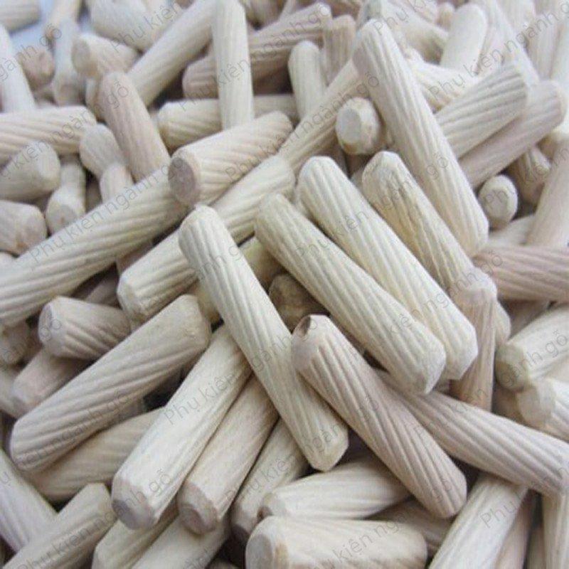 Chốt gỗ xoắn (nhiều loại) DWX1040 (kg)