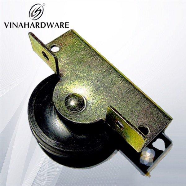 Bánh xe một chiều cho cửa tủ ngăn kéo đường kính 40mm CT2015
