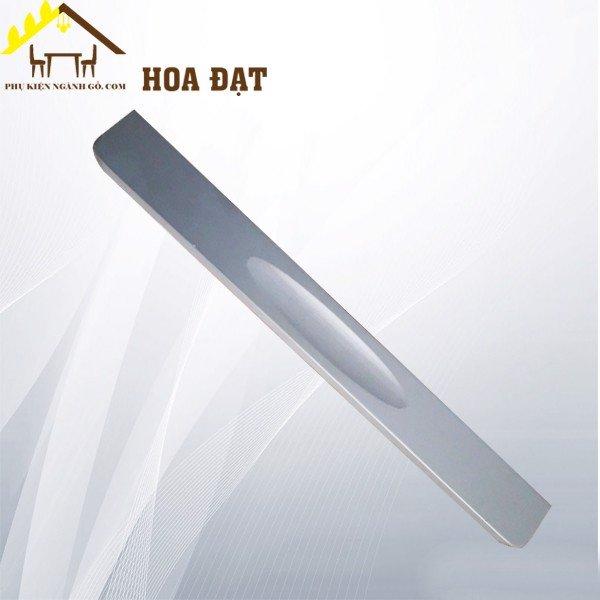 Tay nắm tủ nhôm ngăn kéo / cánh cửa tủ HD103D160