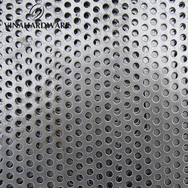 Lưới đột lỗ (nhiều kích thước) tấm 1000x2000mm SP001251
