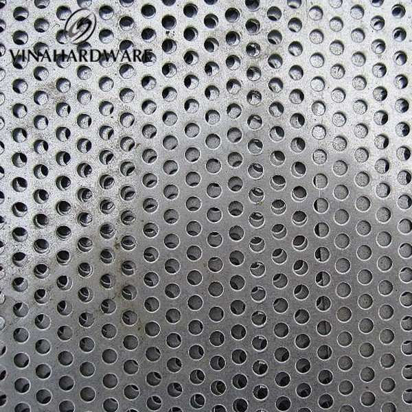 Lưới đột lỗ tổ ong (nhiều kích thước) SP000218