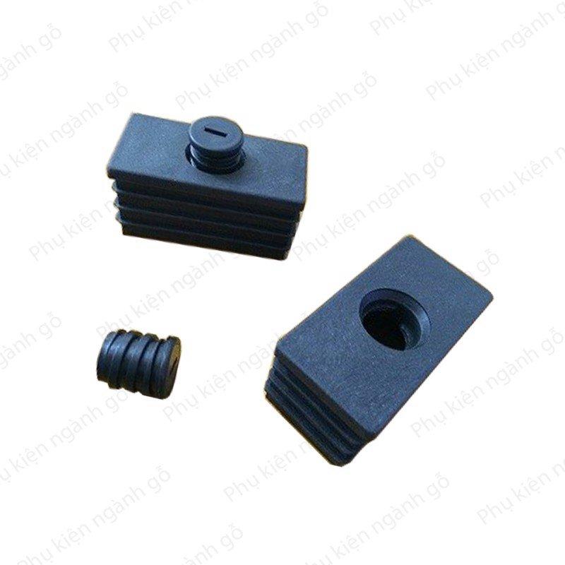 Chân đế nhựa chỉnh chân bàn (nhiều loại) TA30111