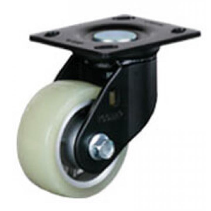 Bánh xe tải trọng trung bình PU Footmaster PM-100A-SF-SUD
