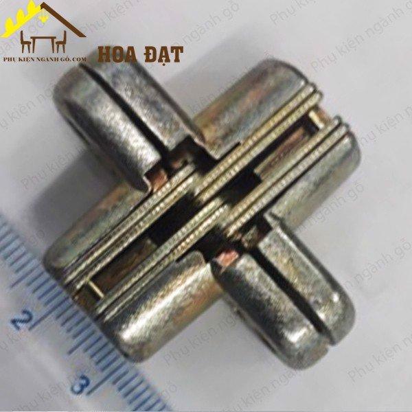 Bản lề chữ thập nhỏ 13x44mm H1344