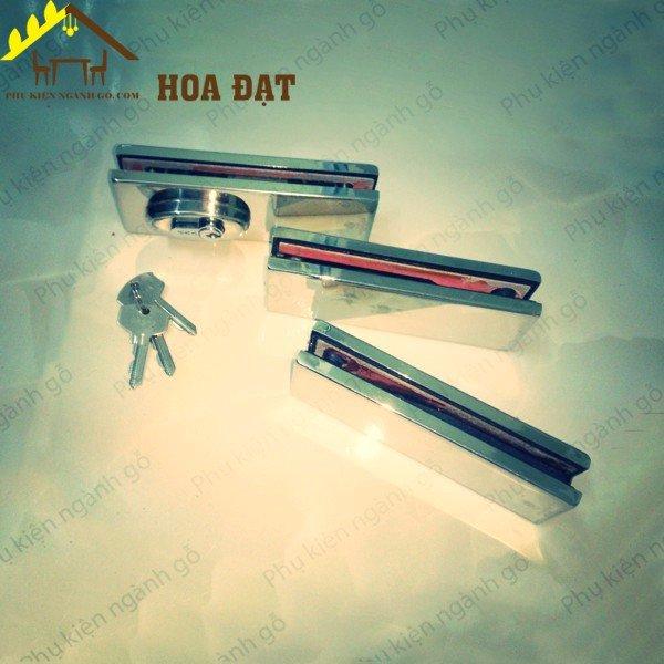 Kẹp khóa inox 304 160x50mm KK16050Z (cái)