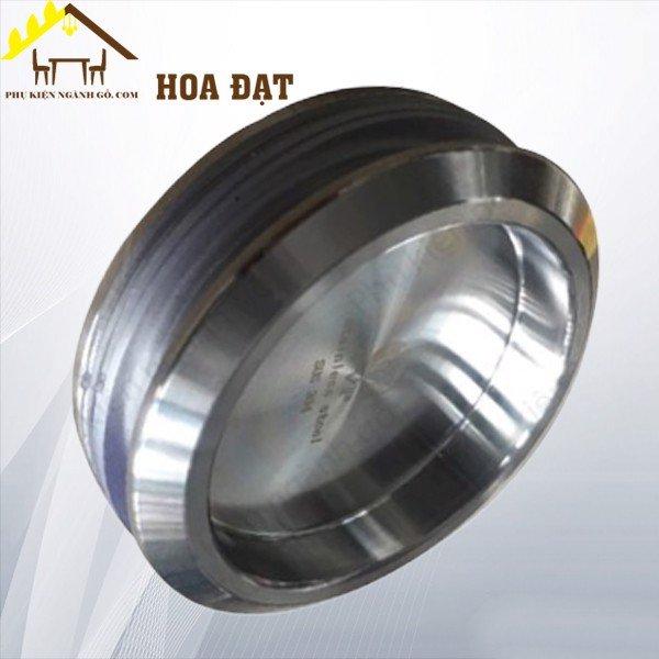 Tay nắm cửa kính lùa dạng tròn inox 304 phi 25mm HD0991 (cái)