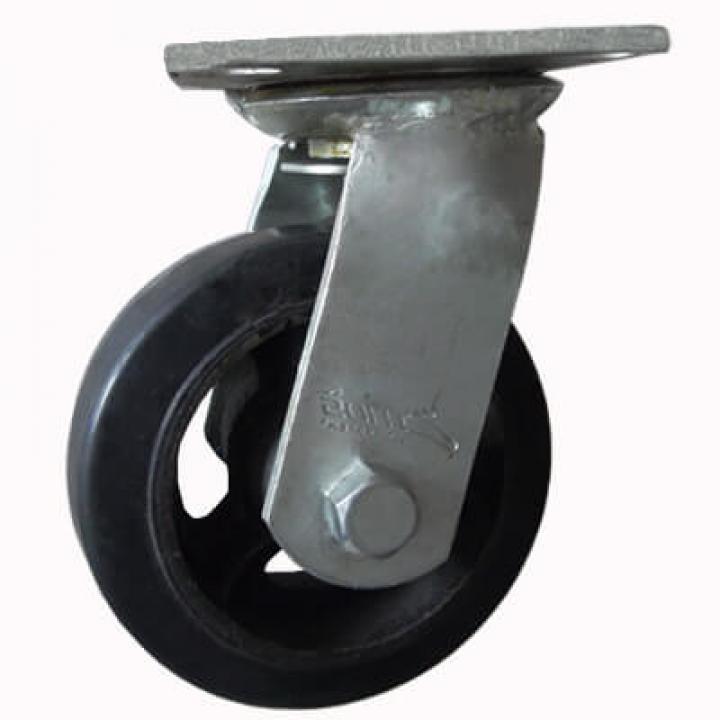 Bánh xe tải trọng trung bình Cao su Ethos 491XRQ100P45