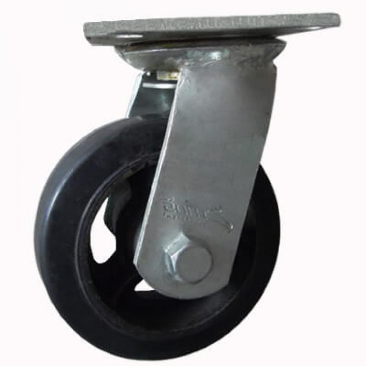 Bánh xe tải trọng trung bình Cao su Ethos 491XRQ200P45