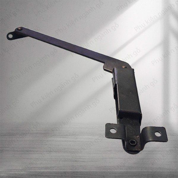 Tay nâng giò gà cửa tủ đứng đồng giả cổ LD938Z22