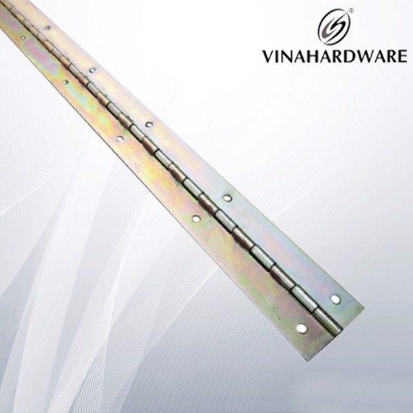 Bản lề lá piano (nhiều kích thước) dày 1mm H0110