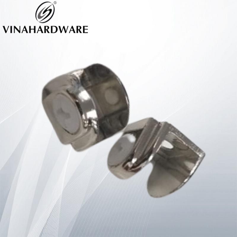 Kẹp kính bán nguyệt nhỏ 18x10 - H0015P (cái)