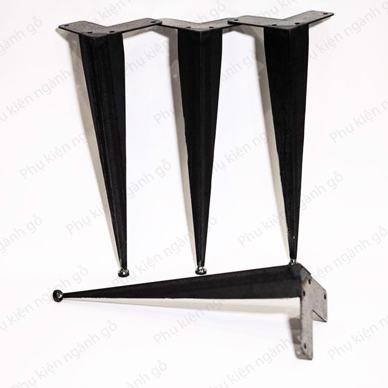Chân bàn ghế sắt (nhiều loại) VNH028372 (Cái)