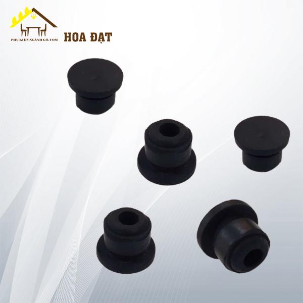 Nút bít màu đen phi 8,5 WC85B (Cái)