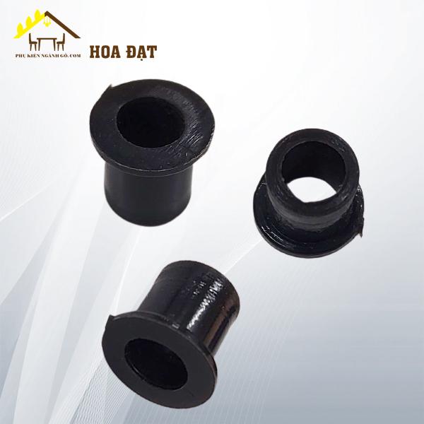 Nút bít màu đen phi 10 WC10B1 (Cái)