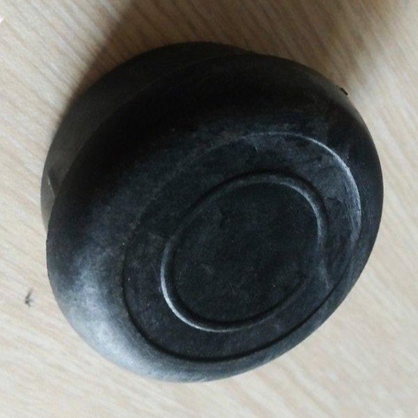 Nắp chụp chân bàn đường kính phi 50 mm NCN50