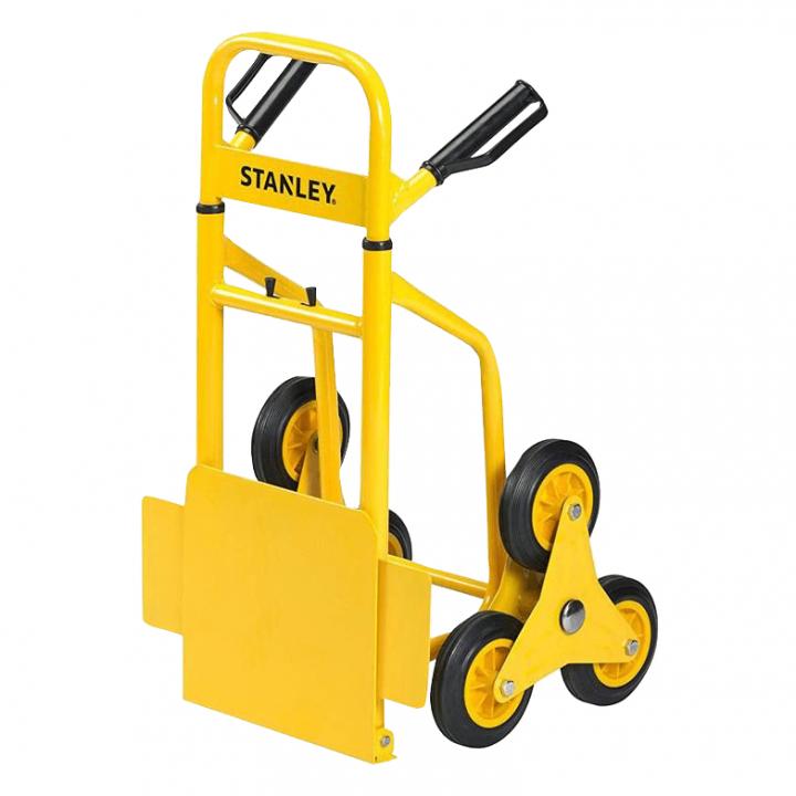 Xe kéo hàng leo bậc thang Stanley FT521