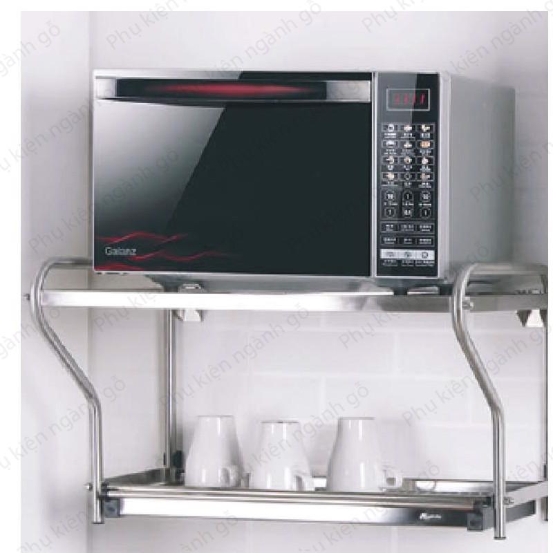 Giá đỡ lò vi sóng kết hợp để ly cốc SP002631