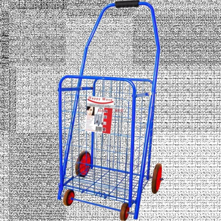 Xe kéo đi chợ Happy Move 3MH-BT-T0-BT01