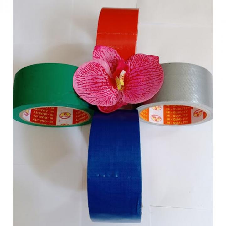 Băng keo vải THL các màu 48mmx10y