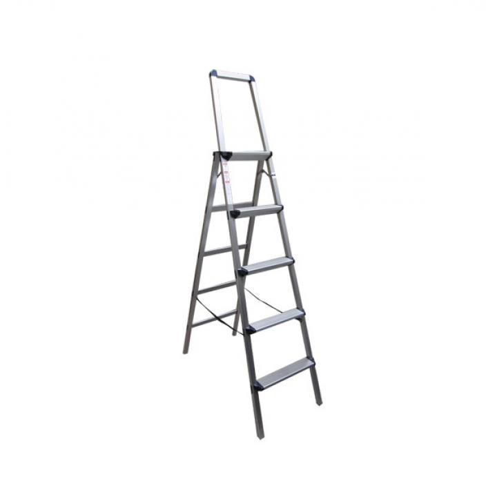 Thang ghế 5 bậc tay vịn Kenfon KF-05