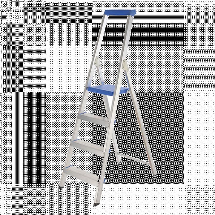 Thang ghế bậc to DIY TLTV 04