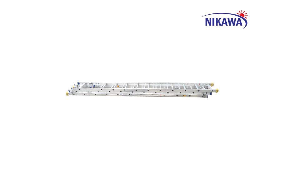 Thang nhôm 2 đoạn NIKAWA NKT-A16