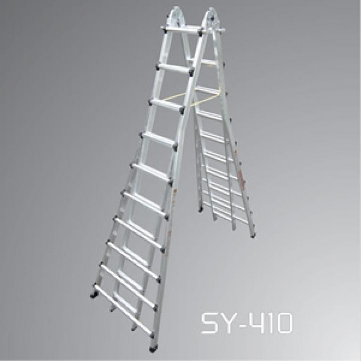 Thang nhôm chữ A đa năng Shin Yang SY-410