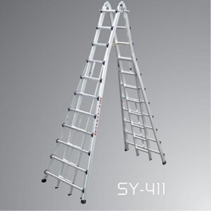 Thang nhôm chữ A đa năng Shin Yang SY-411