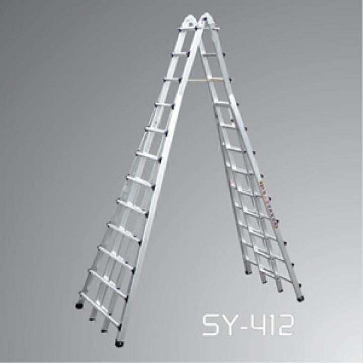Thang nhôm chữ A đa năng Shin Yang SY-412