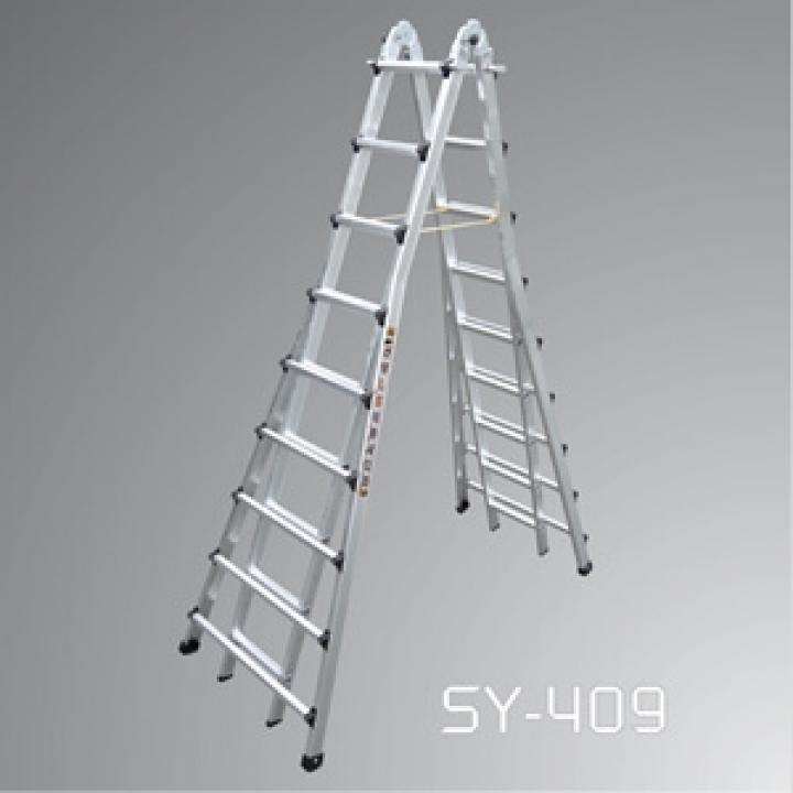 Thang nhôm chữ A đa năng Shin Yang SY-409