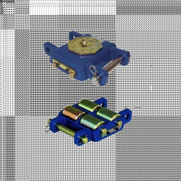 Đội rùa Masada MUB-3S