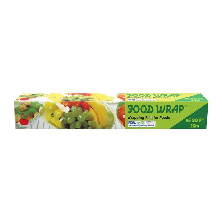 Màng bọc thực phẩm LasPalm MBTP00005012