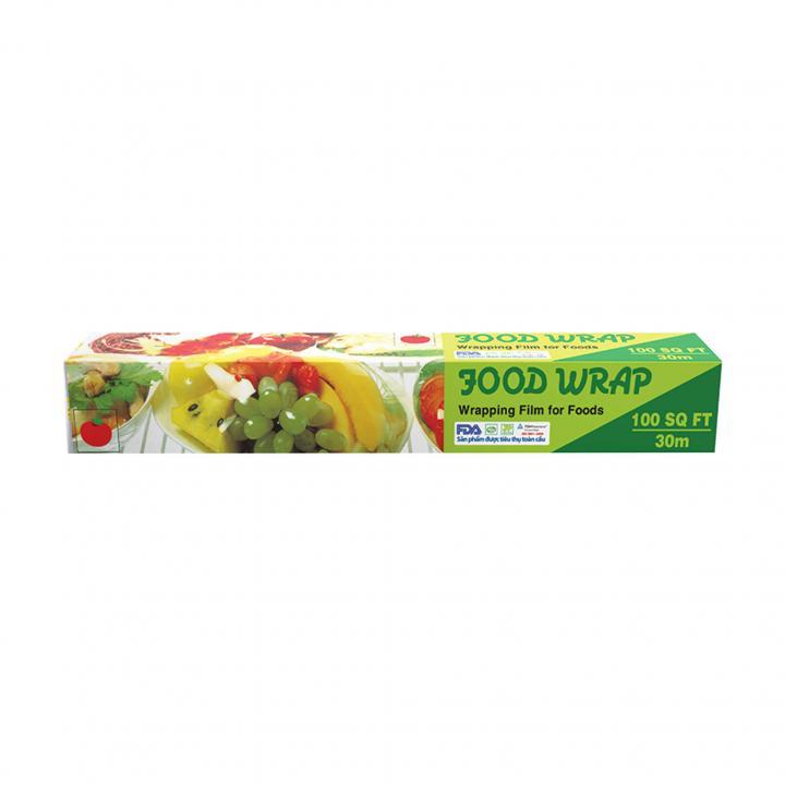 Màng bọc thực phẩm LasPalm MBTP00000703