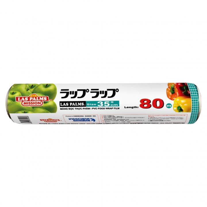 Màng bọc thực phẩm LasPalm MBTP00070568
