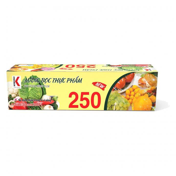 Màng bọc thực phẩm Kokusai MBTP00004503