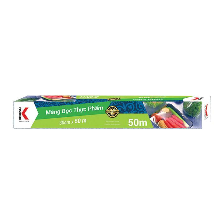 Màng bọc thực phẩm Kokusai MBTP00004701